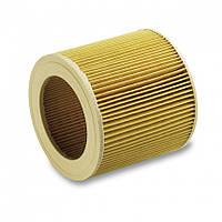 Патронный фильтр к пылесосам Karcher WD 2-3, SE 4001