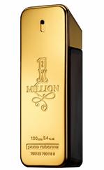 Paco Rabanne 1 Million туалетная вода 100 ml. (Пако Рабана 1 Миллион)