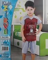 ZIRVE Футболка+капри детские 0800