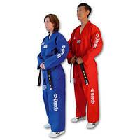 Кимоно для тхэквондо Daedo Seoul Blue (TA1045)