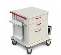 Тележка медицинская функциональная ТМ-3 Medin (Медин)