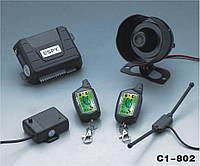 Автосигналізація SPY C1-802В