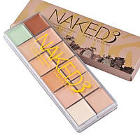 Корректор для лица Naked Urban Decay   12 оттенков