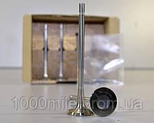 Выпускной клапан (4шт) на Renault Kangoo II 2008-> 1.6 16V  — Renault (Оригинал) - 7701473354