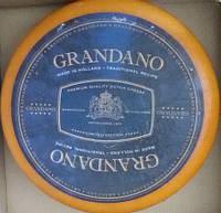 Cheese GRANDANO  Premium Quality Сыр Грандано Премиум класс