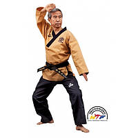 Кимоно для тхэквондо пумсэ Daedo Grand Master (TA 3010)