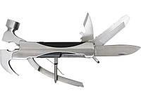 Нож Трансформер 12 функций SPARTA 176075