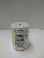 Бинт эластичный 3,0 м*8 см малой растяжимости / Белоснежка