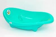 Ванночка для купания новорожденного (детская ванна) SL №2