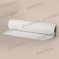 Силиконизированный пергамент для выпечки белый в рулоне (200 м)