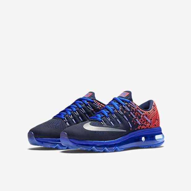 Кроссовки женские Nike Air Max 2016 / 16AMW-029 (Реплика)