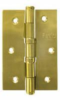 Дверные петли FUXIA 75*2,5 мм универсальная