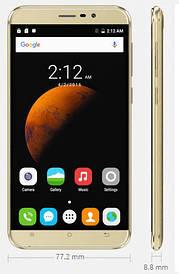 Смартфон CUBOT DINOSAUR Gold (3Gb/16Gb, 13 Mpx, 4150mAh) Гарантия 1 Год!