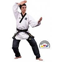 Кимоно для тхэквондо пумсэ Daedo Dan (TA3014) мужское