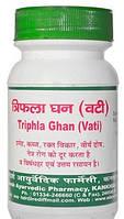 Трифала Гхан (Triphala Ghan) 100 табл - Adarsh