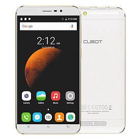 Смартфон CUBOT DINOSAUR White (3Gb/16Gb, 13 Mpx, 4150mAh) Гарантия 1 Год!