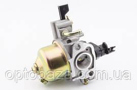Карбюратор для бензинового двигателя 168F ( 6.5 л.с. ), фото 3