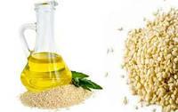 Кунжутное масло-натуральное,холодного отжима масло (250мл.,Россия)