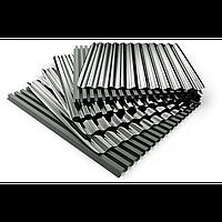 Профнастил оцинкованный покупайте напрямую от завода-производителя Lion Steel