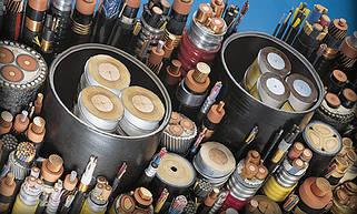 Силовий кабель для стаціонарної прокладки ВВГ АВВГ ВВбШв АВБбШв ААБЛ АСБЛ ААШв