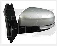 Зеркало правое, электро регулеровка с обогревом Ford Focus,Форд Фокус 11-
