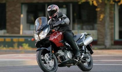 Учимся ездить - выбираем мотоцикл