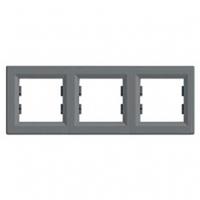 Рамка 3-я сталь горизонтальная EPH58000362