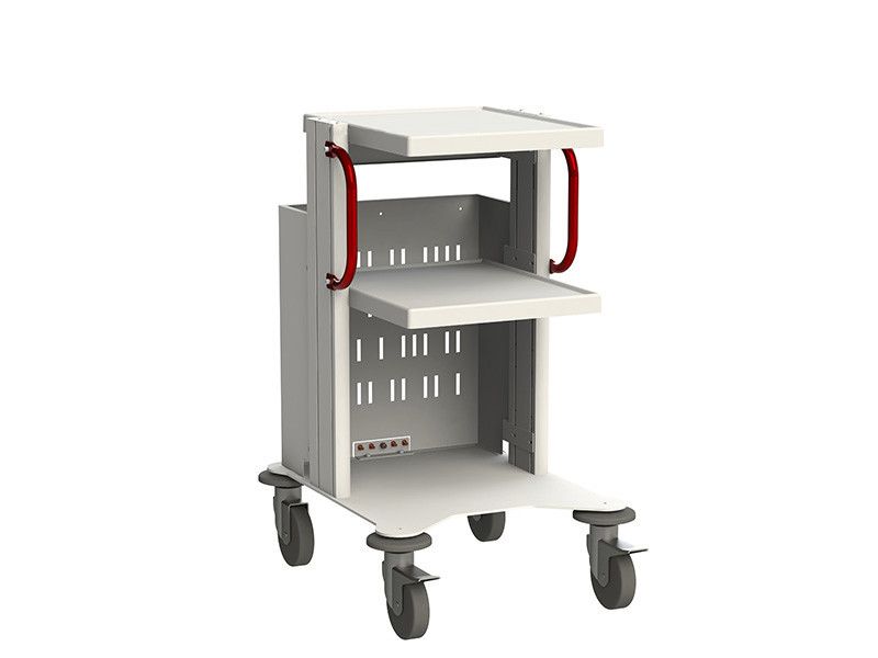 """Стойка для аппаратуры СА-4 Medin (Медин) - Медтехника """"Formed"""" — медицинское оборудование, хирургический инструмент, оборудование для инвалидов в Львове"""