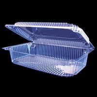 Пластиковый контейнер 2239
