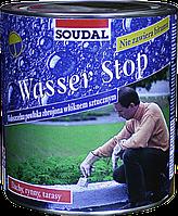 Мастика для кровли WASSER STOP, 750 мл