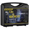 Набор для ночной охоты Nitecore CB6, в подарочном кейсе (6-1116)