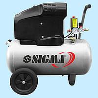 Компрессор SIGMA 7042311 (365 л/мин)