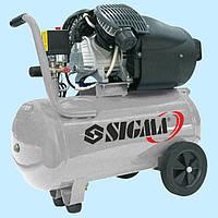 Компрессор SIGMA 7043711 (412 л/мин)