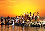 Туры в самые необычные отели мира - отель Hedonism II 4*, Ямайка «цветущий сад удовольствий», фото 2