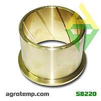 Втулка башмака балансира КамАЗ 5320-2918074