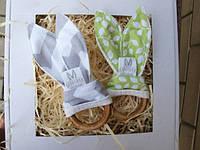 Грызунки для детей медовые из натуральных материалов