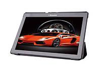 Чехол для планшета Lenovo Tab 3 10 Business X70 Slim - Black