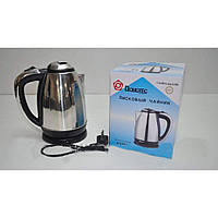 Чайник электрический дисковый 2 л. Domotec DT-801