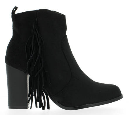 Женские ботинки MARYLOU