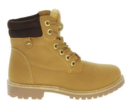 Женские ботинки NEAL