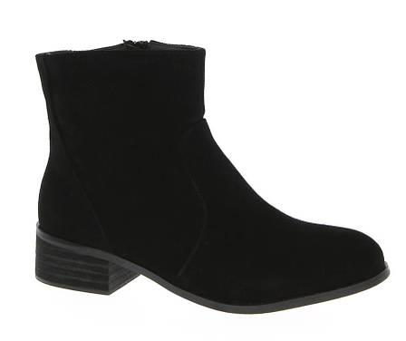 Женские ботинки NELLIE Black
