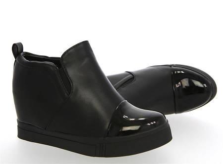 Женские ботинки NOVA
