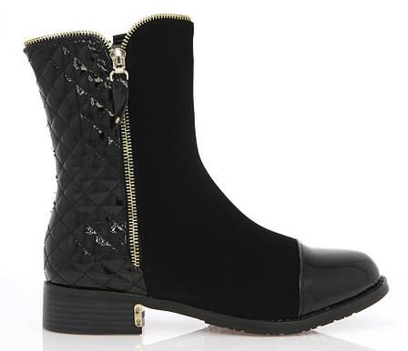 Женские ботинки RACHELLE