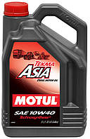 Моторное масло Motul Tekma Asia 10W-40 5л