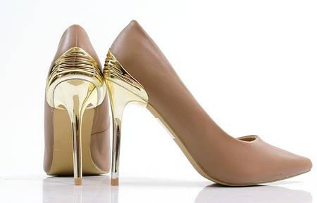Женские туфли TRACI