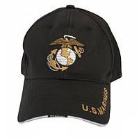 Кепка U.S.Marines Black, фото 1