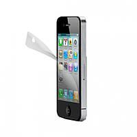 Матовая защитная пленка на экран для iPhone 4 (айфон 4), фото 1
