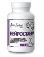 Нейростабил – комплекс на основе растительных экстрактов, повышающий устойчивость к стрессам и эмоциональному напряжению.
