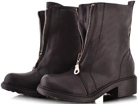Женские ботинки ALYSSIA