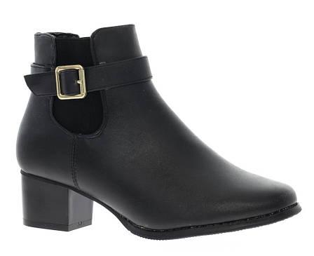 Женские ботинки BARNABAS